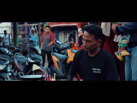 Pasar Ramadhan Alun-Alun Desa Ancaran - HD Cinematic View