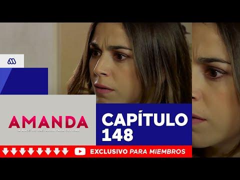 Amanda - ¡Fueron ustedes! / Capítulo 148