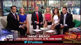 Heather Nauert 1-10-2014