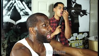 DeStorm - Caught Part 10