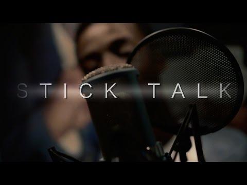 """Raja """"Stick Talk"""""""