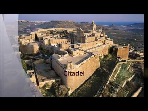 Places to visit in Gozo