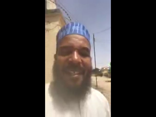 Eid Mubarak from Dr. Bilal Philips