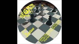 DJ Santana - The Game - Game Master