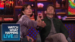 How to Know if Dame Maggie Smith is in a Bad Mood | WWHL