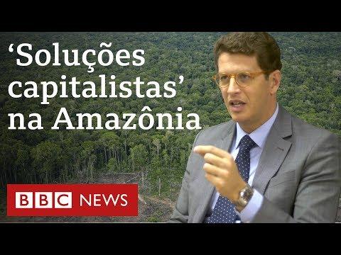 Ricardo Salles: Multas