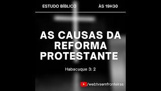 ESTUDO BÍBLICO - REV. NAITY GRIPP #ipsjcampos