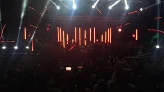 Sonus 2018 | Sven Vath (Krystal Klear - Neutron Dance)