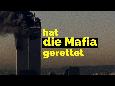Wie der 11. September die Mafia gerettet hat