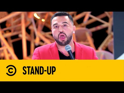 Mike Salazar | Stand Up | Comedy Central México