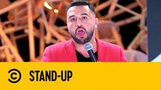 Mike Salazar | Stand Up | Comedy Central México