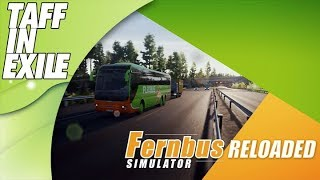 Fernbus Simulator | Neoplan Skyliner | Fernbus Reloaded Update!