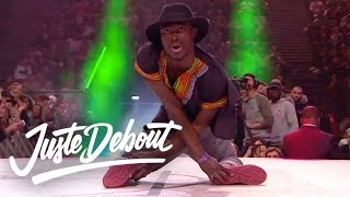 Experimental Flexing from Babou Flex at Juste Debout 2017 thumbnail