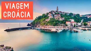 Onde fica a Croácia? Relato de viagem na Croácia | Eurotrip | Rachel Travel Tips