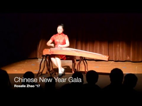 Chinese New Year Gala at North Cross School