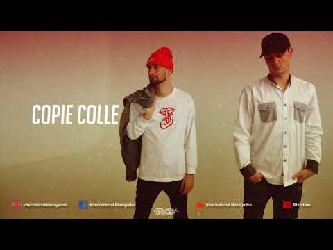 International Renegades - Copie Colle (Audio)