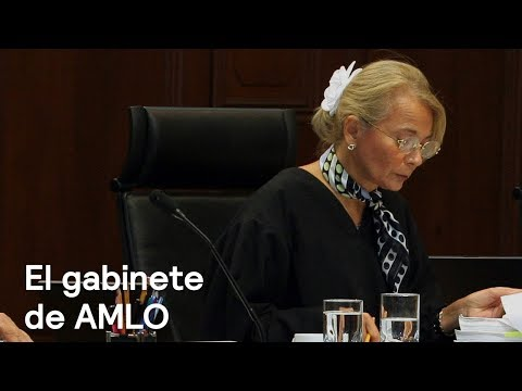 ¿Quiénes son los integrantes propuestos para el gabinete de AMLO? - Las Noticias con Danielle