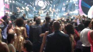 Vivir mi Vida - Marc Anthony @ the Latin Billboards