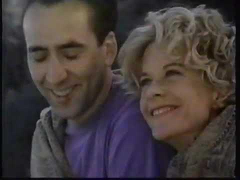 City Of Angels 1998 Movie Trailer Tv Spot Nicolas Cage Meg Ryan Youtube