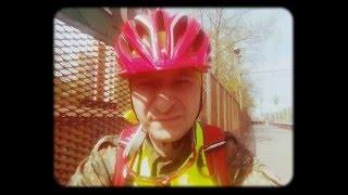 Мой поход выходного дня Калуга-Алексин