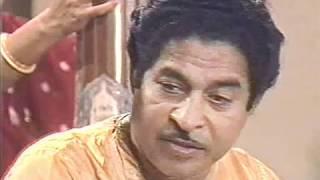 Jitendra Abhisheki sings Abir Gulal, Live