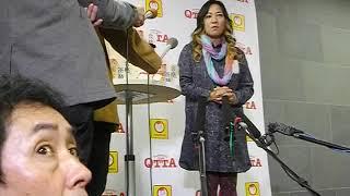 MARUCHAN QTTA クッタ(東洋水産)「合格ッタで合格祈願」ジャガー横田 ...