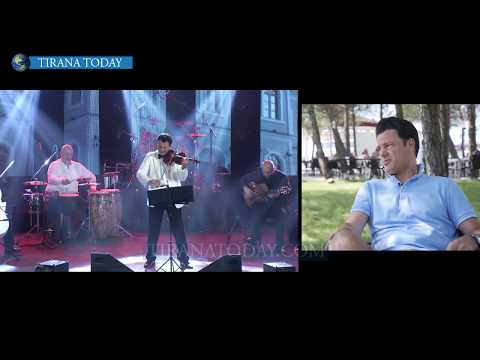 Shkelzen Doli- Intervistë për Tirana Today
