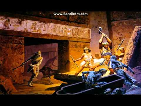 Ancient Egypt Ritual Song