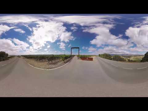 Campo Viejo Winery Virtual Reality Tour