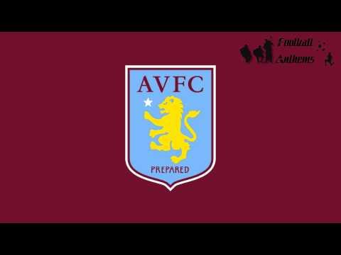 Aston Villa F.C. Anthem (Hi Ho Silver Lining)