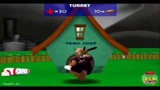 Toontown Cog Invasion 2.0.0 [Panda3D Game]