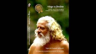 "In India, What Is Yoga?  - Excerpt from ""Wings to Freedom"" Audio Book"
