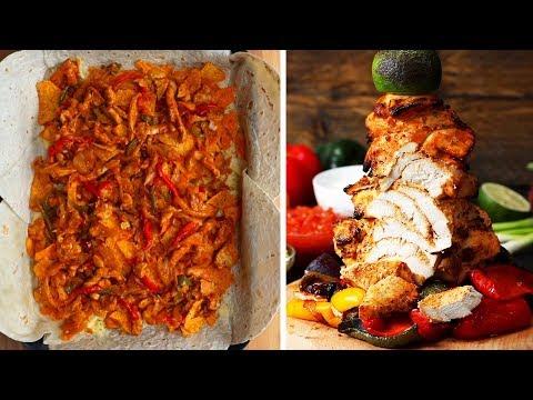 9 Fabulous Fajita Recipes