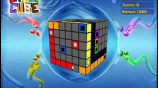crazy cube level 27 game play