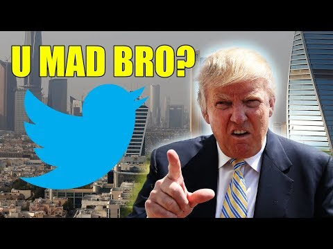 Live! Why Trump Is Tweeting Up A Storm, Google Terminator Program Is HERE
