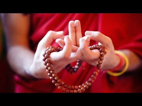 International Day of Yoga - MUDRA HEALING