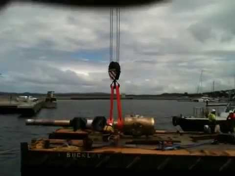 Marine Surveyor Ship Training