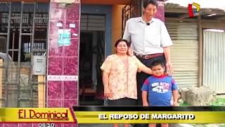 El reposo de Margarito: así es la actual vida del hombre más alto del Perú