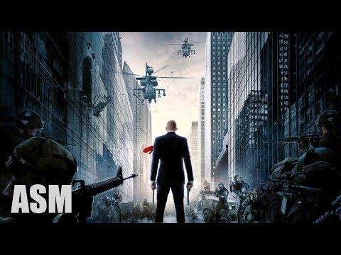 Epic Hip Hop Background Music / Cool Gaming Music - by AShamaluevMusic