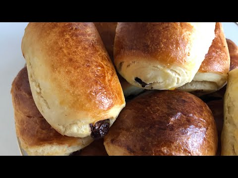recette-pain-au-chocolat-maison-/-homemade-chocolate-croissant