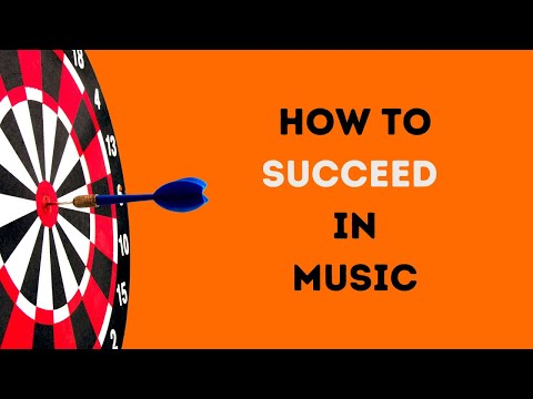 How To Fix Your Music Career
