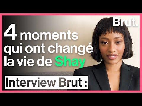Youtube: 4 moments qui ont changé la vie de Shay