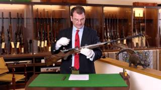 Joh. Springer's Erben Mauser 98 .458 Lott (EN)