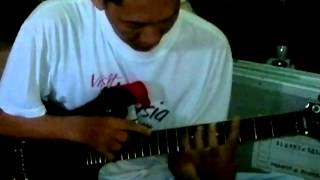 Jeffry Jauharis.sh (EVNSPY) Check Sound (Kak Hengki Home)26 12 14
