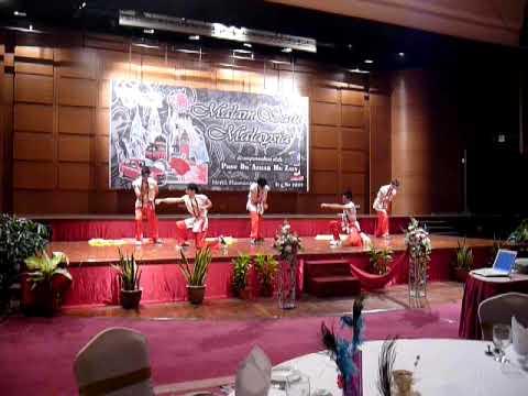 Chinese Dance Of Medic Night 2009