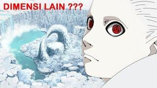 DIMANA LETAK TEMPAT PERSEMBUNYIAN UCHIHA SHIN ??? || TEORI ANIME BORUTO
