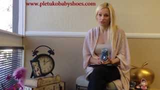 How to choose the correct baby shoes size