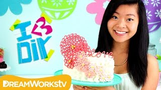 This Video Is Unavailable.     Kawaiisweetworld's Spring Time Cake I Diy