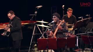 UMO Jazz Orchestra & Richard Bona: Manyaka O Brazil (Live in Helsinki 8.2.2017)