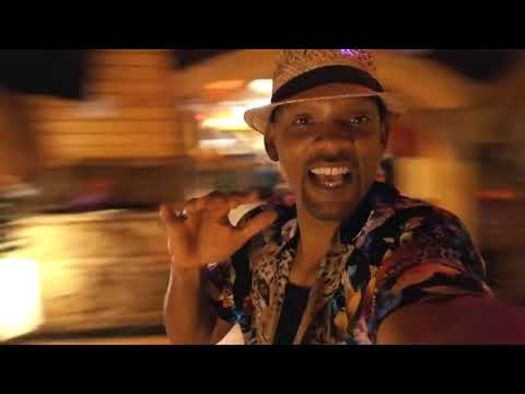 WILL SMITH - 6 weeks in CARTAGENA (SONG)